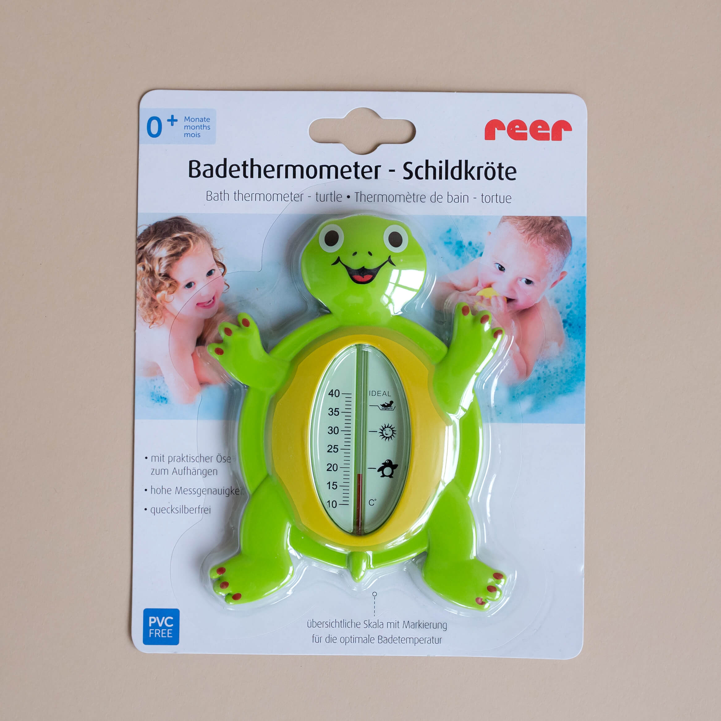 Reer Bath Thermometer